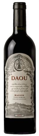 Daou Vineyards Mayote